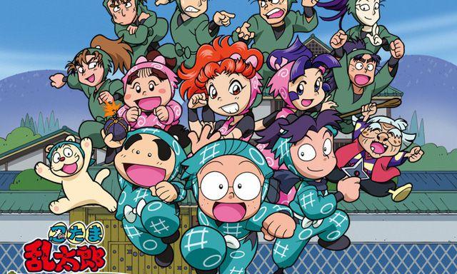 Top 10 anime hài hước siêu bựa và lầy lội khiến mọt cười lăn cười bò (6)