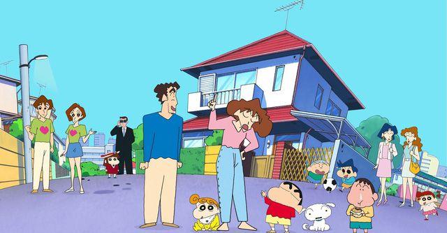 Top 10 anime hài hước siêu bựa và lầy lội khiến mọt cười lăn cười bò (7)