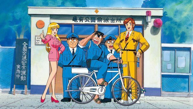Top 10 anime hài hước siêu bựa và lầy lội khiến mọt cười lăn cười bò (8)