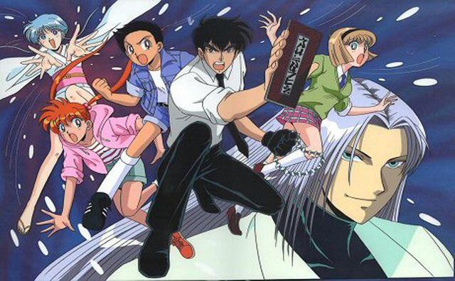 Top 10 manga kinh dị (học đường, hài hước ...) hay gây ám ảnh nhất (1)