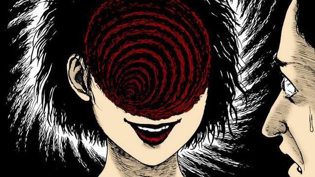 Top 10 manga kinh dị (học đường, hài hước ...) hay gây ám ảnh nhất (5)