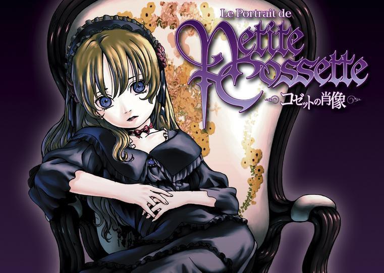 Top 10 manga kinh dị (học đường, hài hước ...) hay gây ám ảnh nhất (7)