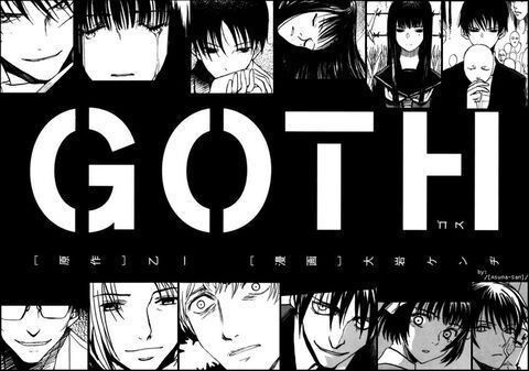 Top 10 manga kinh dị (học đường, hài hước ...) hay gây ám ảnh nhất (9)
