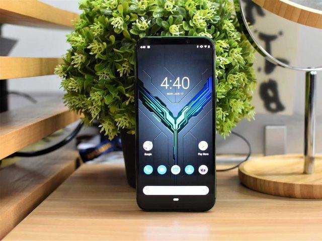 Top 5 điện thoại Android cấu hình khủng đáng mua nhất 2019 nửa cuối năm (2)