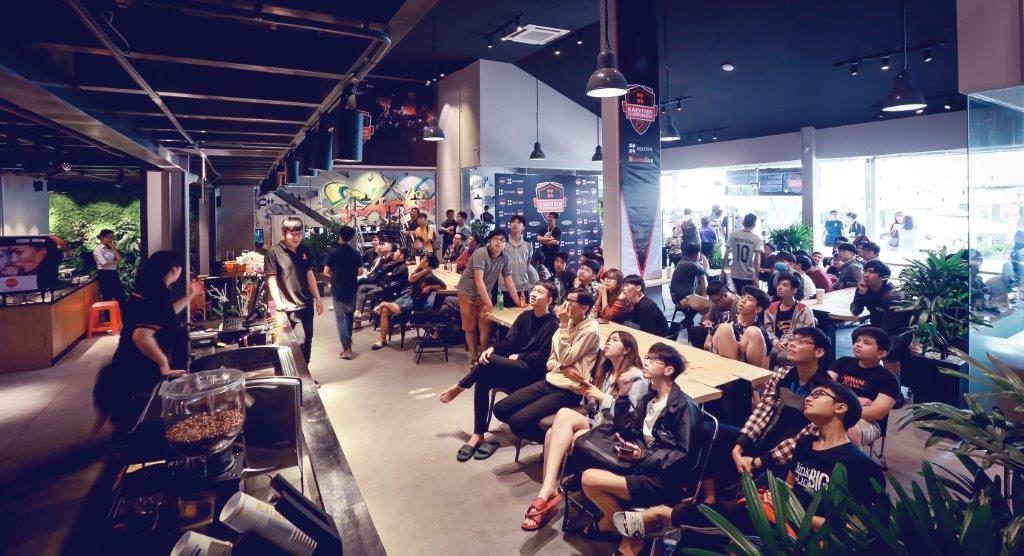 eSports Việt ngày càng phát triển nhờ sở thích xem livestream game (2)