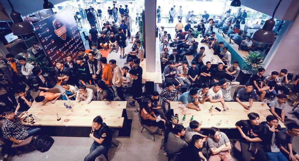 eSports Việt ngày càng phát triển nhờ sở thích xem livestream game (3)