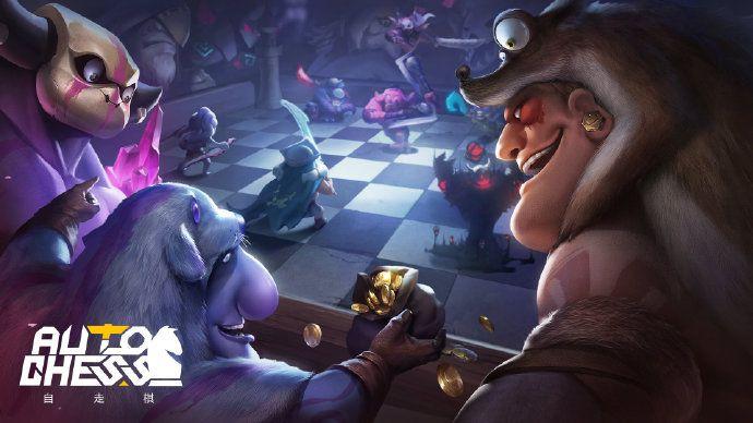 Game cờ nhân phẩm là gì? Game Auto Chess nào hot nhất hiện nay? (1)