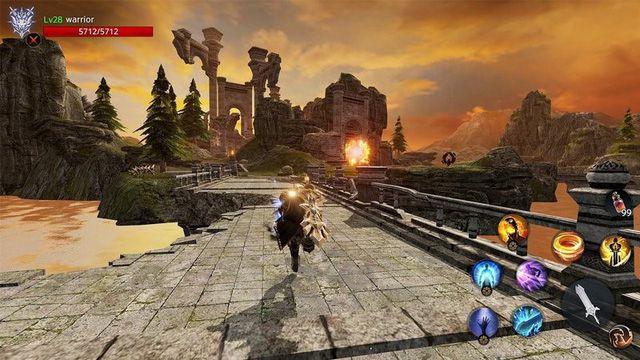 Tại sao AxE: Alliance x Empire lại được game thủ mong đợi đến thế? (2)