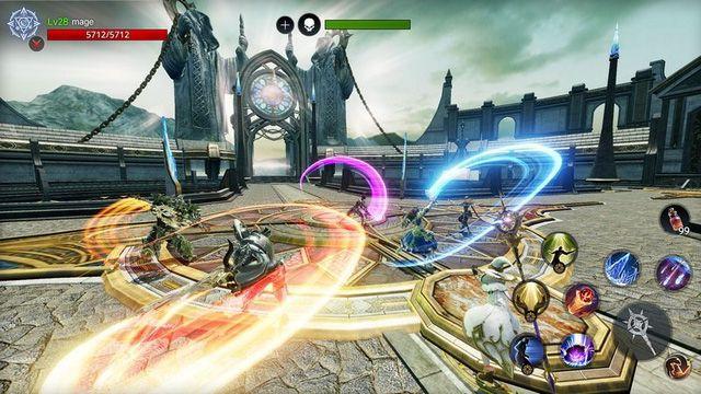 Tại sao AxE: Alliance x Empire lại được game thủ mong đợi đến thế? (3)
