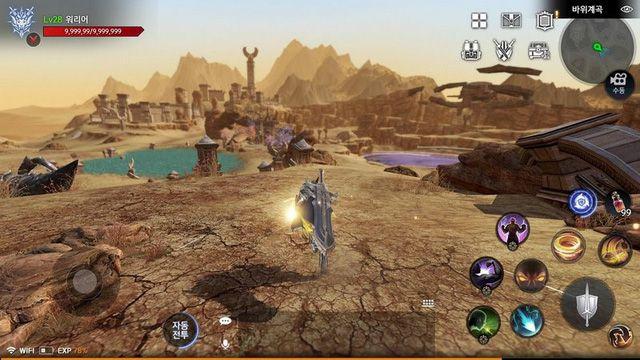 Tại sao AxE: Alliance x Empire lại được game thủ mong đợi đến thế? (1)