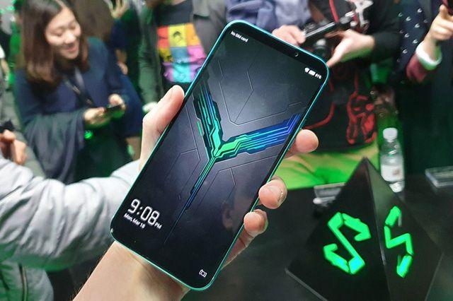 Top 5 smartphone cấu hình khủng, pin trâu tầm giá 10 - 20 triệu đồng (1)