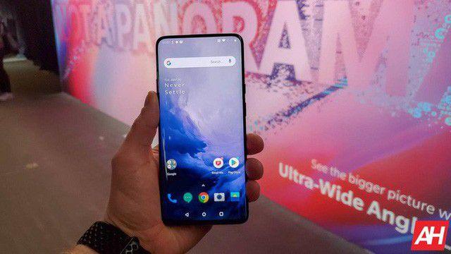 Top 5 smartphone cấu hình khủng, pin trâu tầm giá 10 - 20 triệu đồng (5)