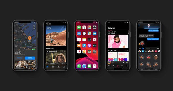 iOS 13 có gì mới? Hãy thử ngay những tính năng mới nổi bậy này! (1)