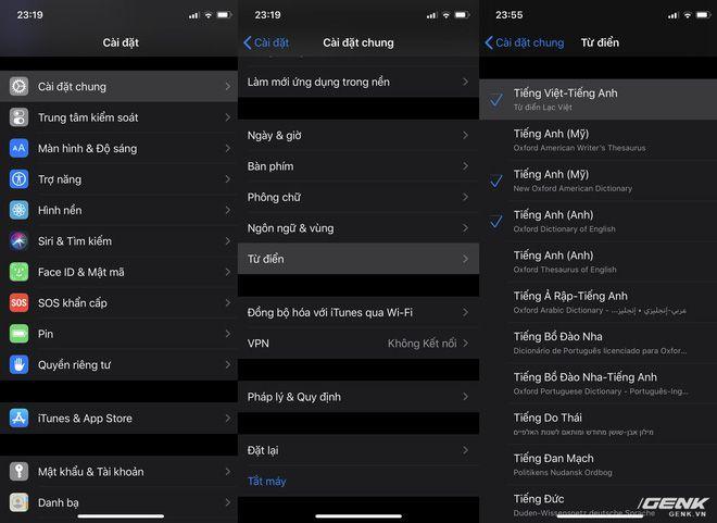 iOS 13 có gì mới? Hãy thử ngay những tính năng mới nổi bậy này! (8)