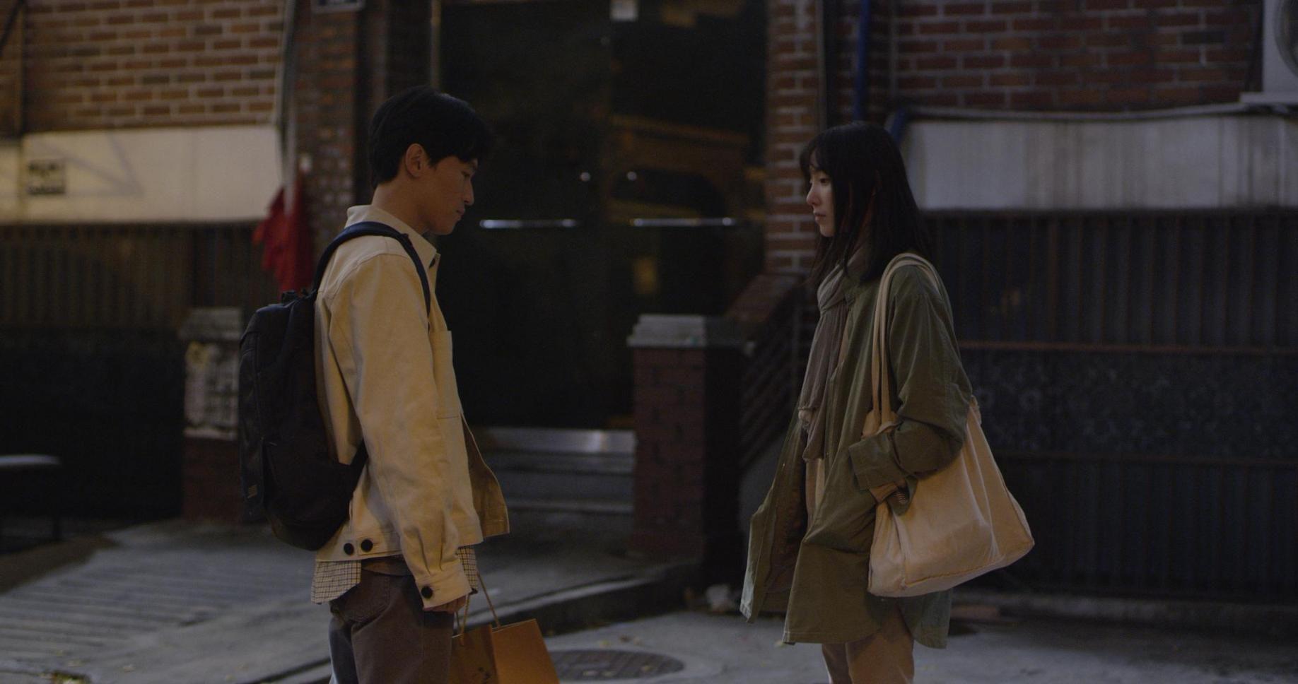 Lạc Hồn: Phim kinh dị Hàn với thông điệp về lối sống ích kỷ của con người (3)
