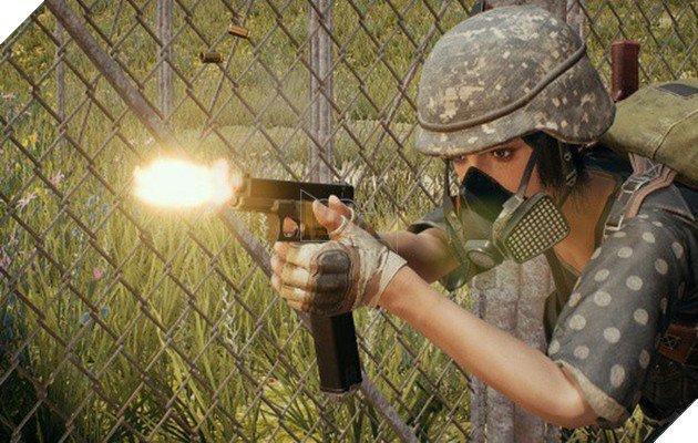 Những điều cần biết khi sử dụng súng lục trong PUBG để giành TOP 1 (1)