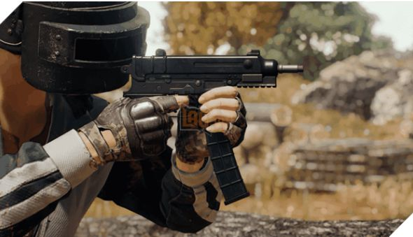 Những điều cần biết khi sử dụng súng lục trong PUBG để giành TOP 1 (4)