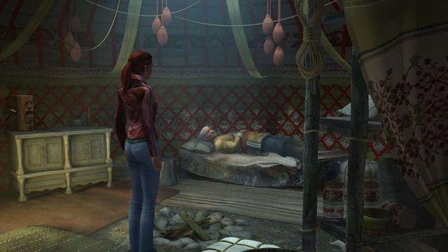 Những tựa game kinh dị nhất thế giới dựa trên câu chuyện có thật (2)