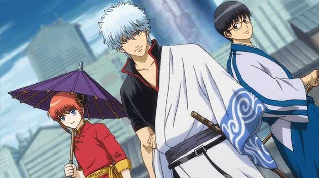 Top 4 anime hài bựa cực mặn gây cười nức tiếng trên màn ảnh lớn nhỏ (1)