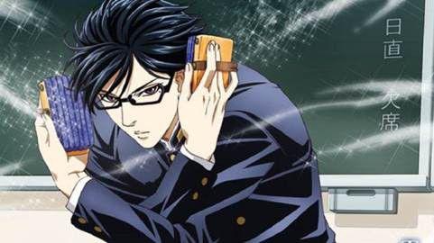 Top 4 anime hài bựa cực mặn gây cười nức tiếng trên màn ảnh lớn nhỏ (3)