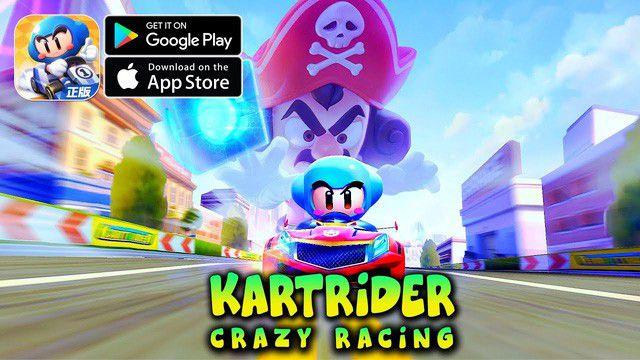 Top 4 tựa game đua xe mới ra mắt 2019 cực hay cho Android & iOS (1)
