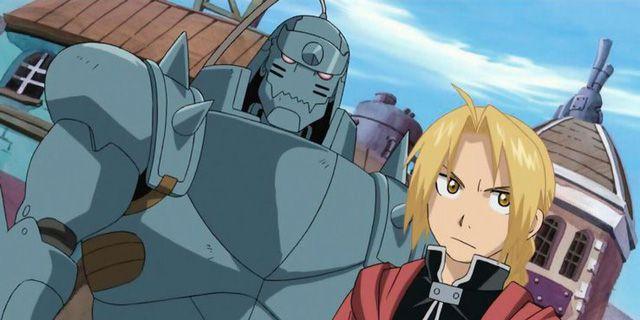Top những anime shounen hay nhất những năm thập niên 2000 (10)