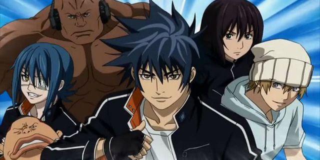 Top những anime shounen hay nhất những năm thập niên 2000 (2)