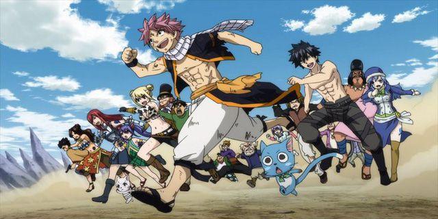 Top những anime shounen hay nhất những năm thập niên 2000 (6)