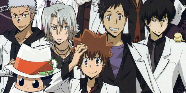 Top những anime shounen hay nhất những năm thập niên 2000 (7)