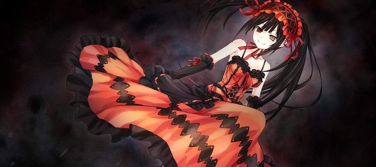 Top những nhân vật nữ mạnh mẽ và nguy hiểm nhất trong anime (3)