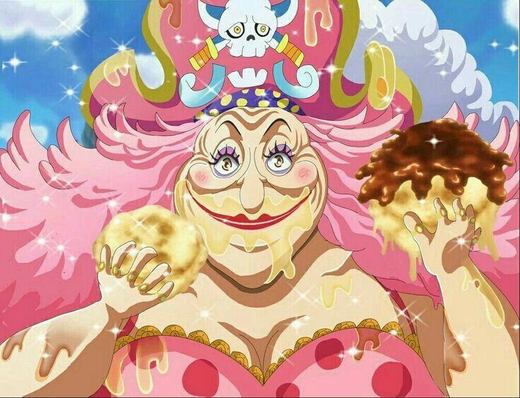 Top những nhân vật nữ mạnh mẽ và nguy hiểm nhất trong anime (5)