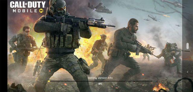 Hướng dẫn cách chơi Call Of Duty: Mobile cho người mới (1)