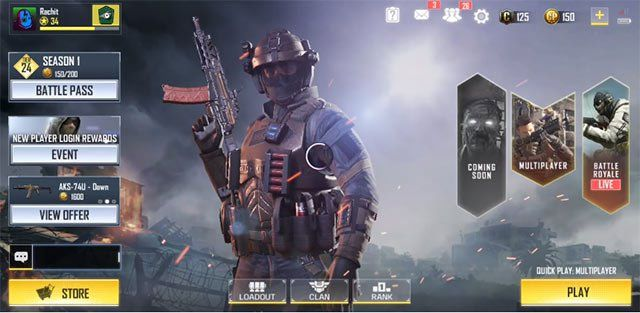 Hướng dẫn cách chơi Call Of Duty: Mobile cho người mới (3)