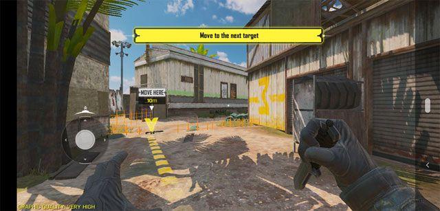 Hướng dẫn cách chơi Call Of Duty: Mobile cho người mới (4)