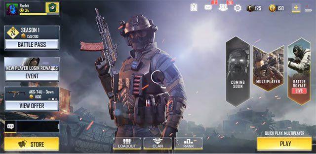 Hướng dẫn cách chơi Call Of Duty: Mobile cho người mới (6)