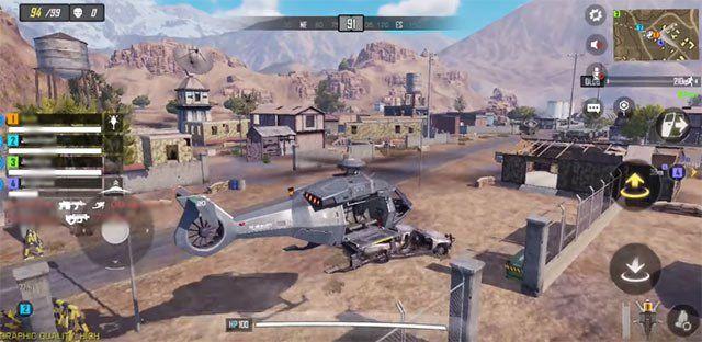 Hướng dẫn cách chơi Call Of Duty: Mobile cho người mới (7)