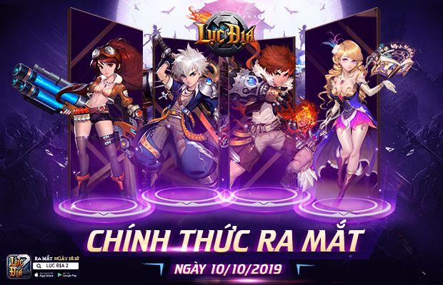 """Nhận full 5 giftcode """"xịn"""" game Lục Địa 2 & mẹo chơi không cần nạp (1)"""