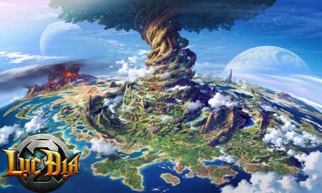 """Nhận full 5 giftcode """"xịn"""" game Lục Địa 2 & mẹo chơi không cần nạp (2)"""