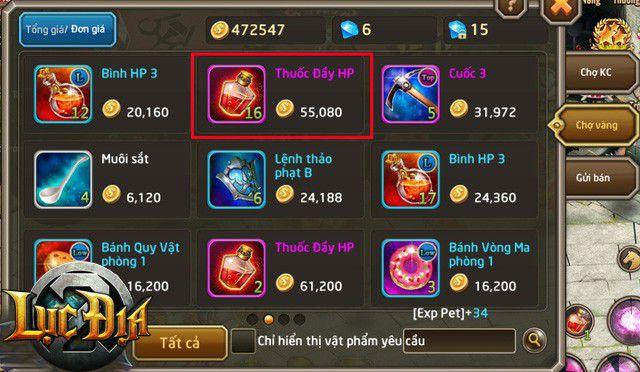 """Nhận full 5 giftcode """"xịn"""" game Lục Địa 2 & mẹo chơi không cần nạp (6)"""