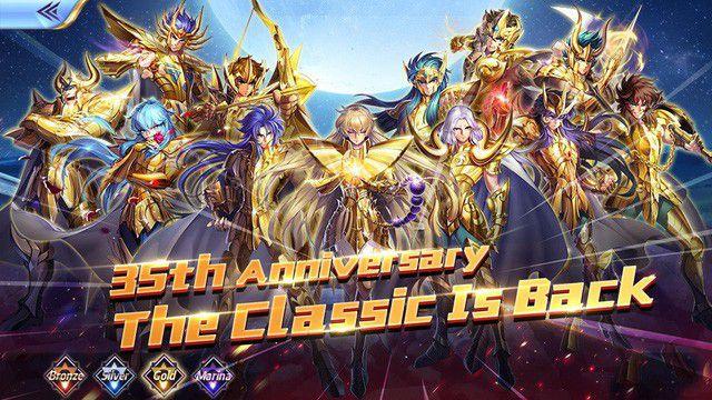 Những game JRPG mobile Nhật Bản mới cực hay cho Android & iOS (3)