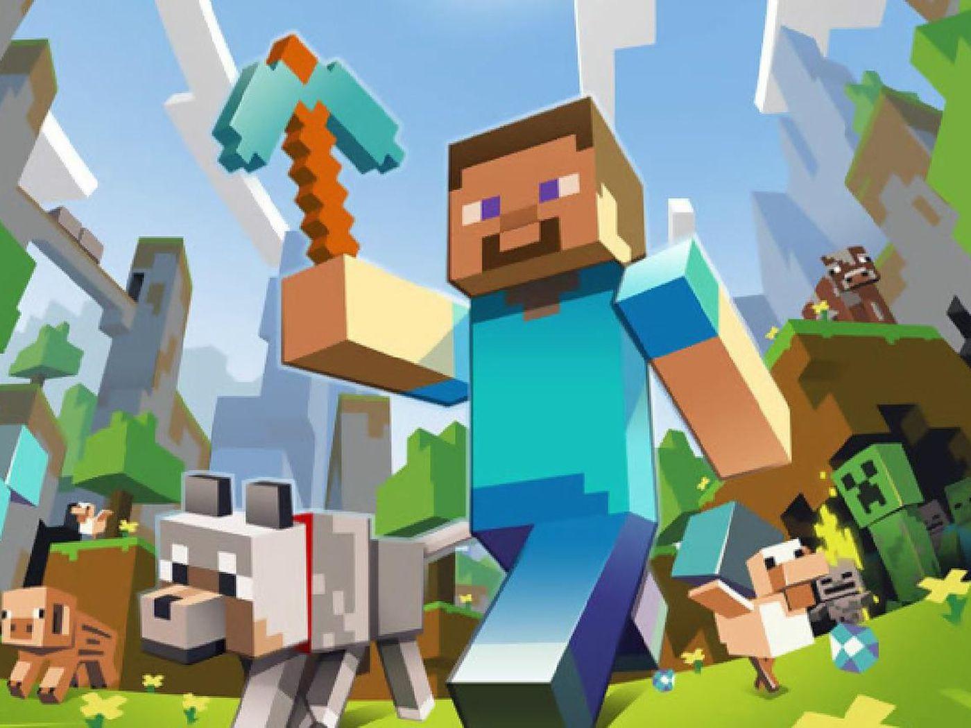 Tổng hợp các lệnh cơ bản trong Minecraft cho người mới chơi (2)