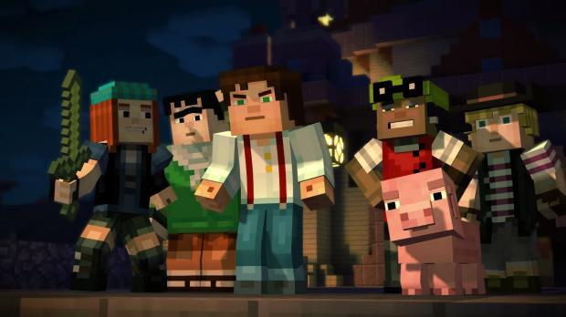 Tổng hợp các lệnh cơ bản trong Minecraft cho người mới chơi (4)