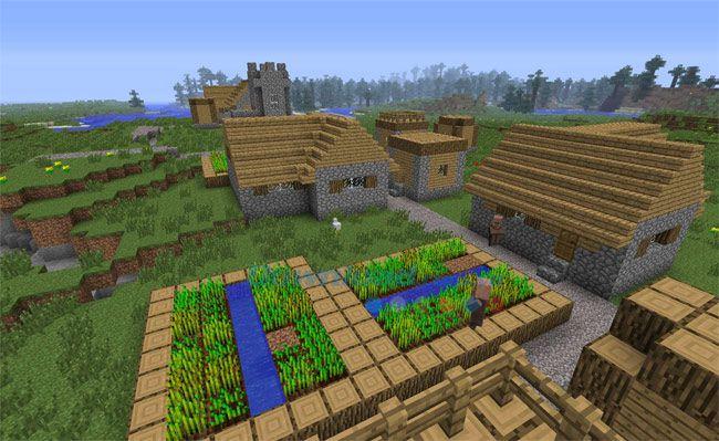 Tổng hợp các lệnh cơ bản trong Minecraft cho người mới chơi (5)
