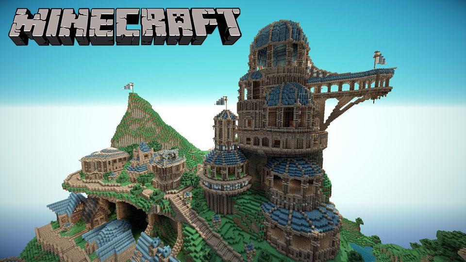 Tổng hợp các lệnh cơ bản trong Minecraft cho người mới chơi (7)