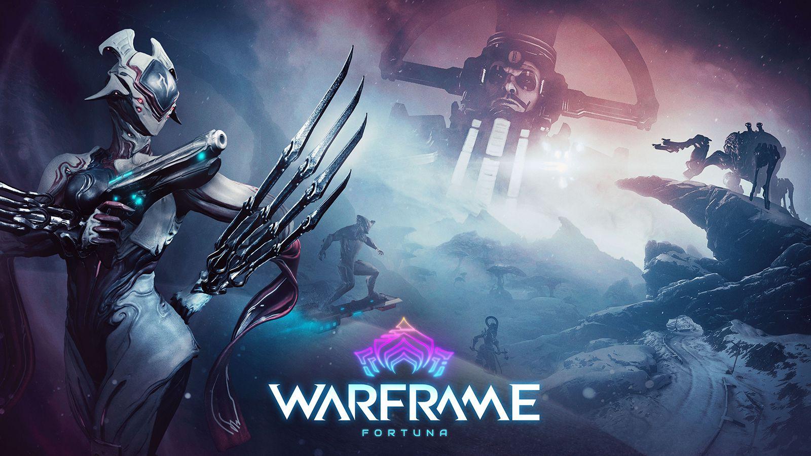 Tổng hợp phím tắt Warframe, phím điều khiển chơi game Warframe