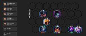 ĐTCL mùa 2 bản 9.22: Cách xây dựng đội hình Bóng Tối dễ chơi dễ trúng (4)