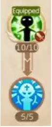 Laplace M: Cách tăng điểm kĩ năng cho Mục sư, Thần Quan và Vũ Sư (10)