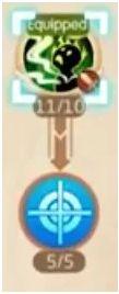 Laplace M: Cách tăng điểm kĩ năng cho Mục sư, Thần Quan và Vũ Sư (12)