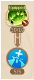 Laplace M: Cách tăng điểm kĩ năng cho Mục sư, Thần Quan và Vũ Sư (15)