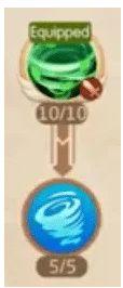 Laplace M: Cách tăng điểm kĩ năng cho Mục sư, Thần Quan và Vũ Sư (16)